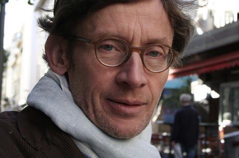 Francois Ivernel