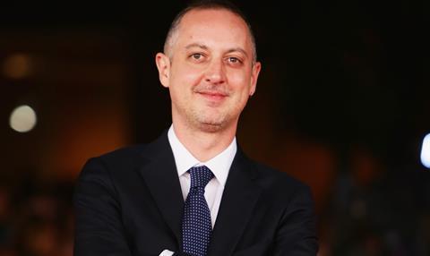 Claudio Cupellini