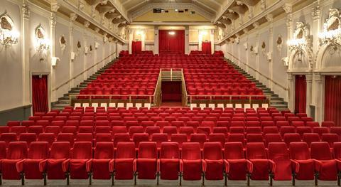 Cinema Europa Zagreb