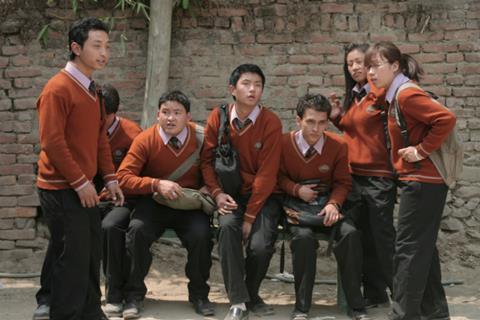 Goodbye Kathmandu