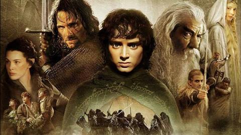 Fellowship of the Ring