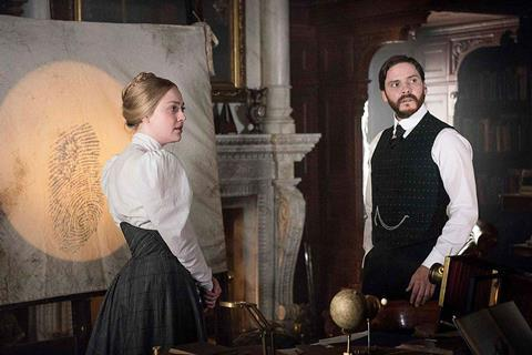 The Alienist c tnt