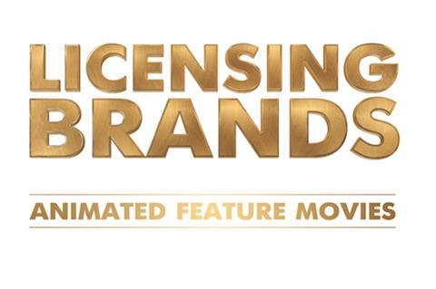 Licensing brands logo