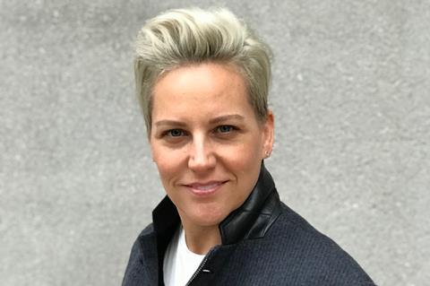 Tara kemes appointed as general manager, vancouver at cinesite studios
