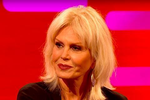 Joanna lumlet bbc