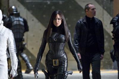 GI Joe: Rise Of The Cobra