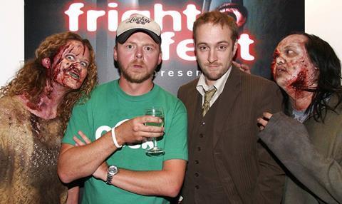 FrightFest 2005