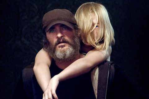 You were never really here primary still 01