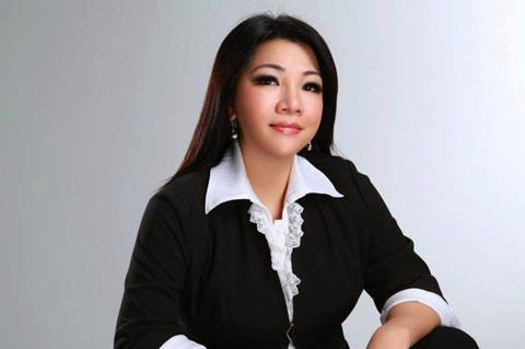 Beryl Huang