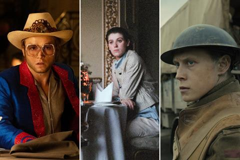 Baftas 2020: which titles are in the running for outstanding British film? | Features | Screen