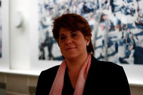 Rosa Bosch