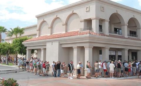 Palm Springs ShortFest