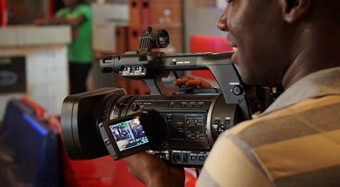 Filmmaker Exchange Program