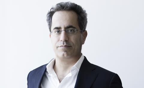 Guy Avshalom
