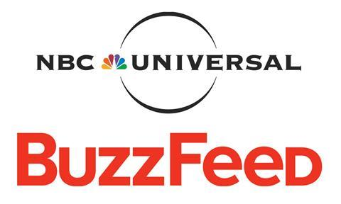buzzfeed and nbc