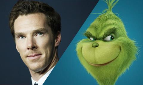 cumberbatch grinch