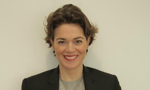 Harriet Finney