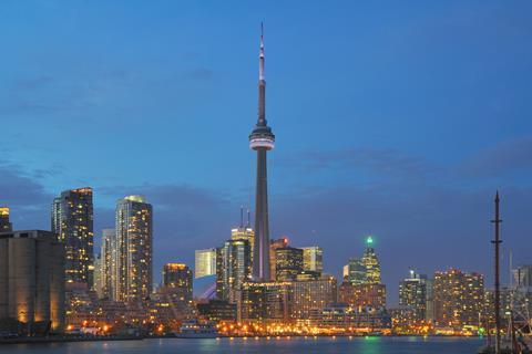 Toronto generic