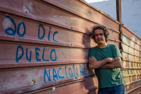 Enrique Castro Ríos