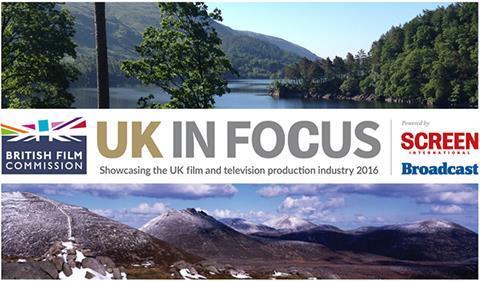UK in Focus