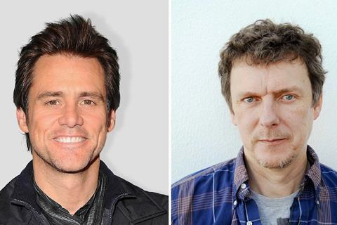 Jim Carrey, Michel Gondry