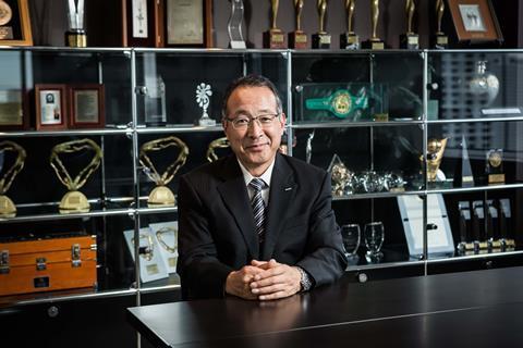 Akira Tanaka