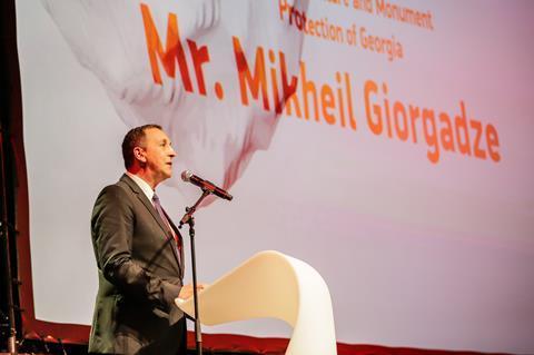 Mikheil Giorgadze