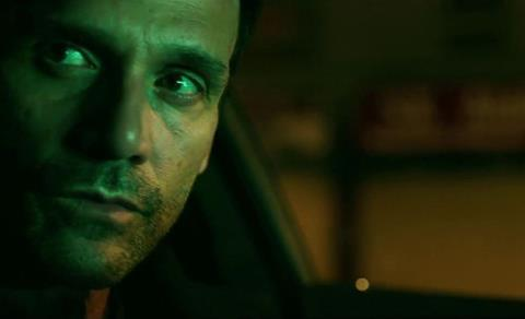 Frank Grillo in The Purge: Anarchy