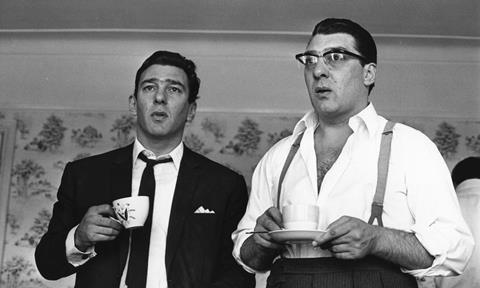The Krays Kill Order