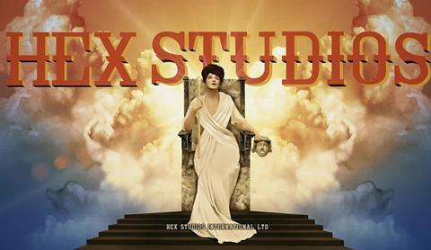 Hex studios logo