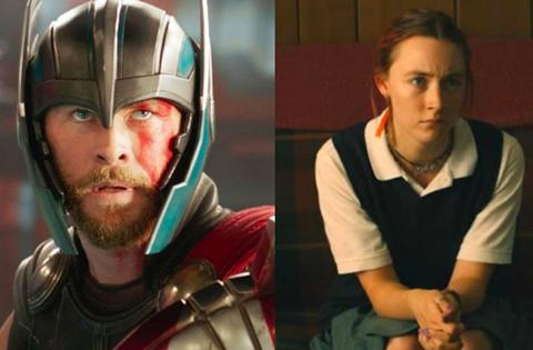 Thor: Ragnarok Lady Bird