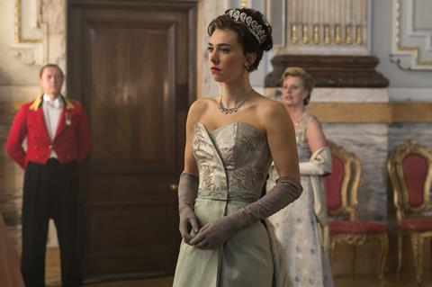 the crown c alex bailey:netflix 2