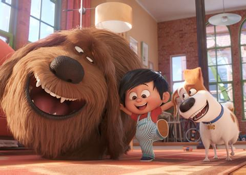 The Secret Life Of Pets 2 Review Reviews Screen