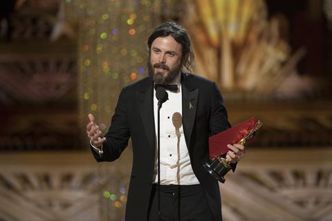 Casy affleck oscars flickr abc television