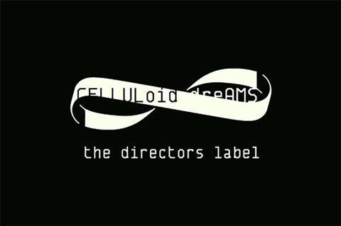 celluloid dreams logo