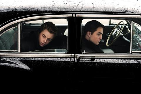 Life Dane DeHaan Robert Pattinson