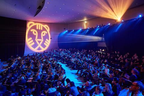 Rotterdam film festival iffr new site
