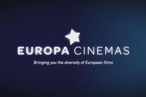 Europa cinemas update