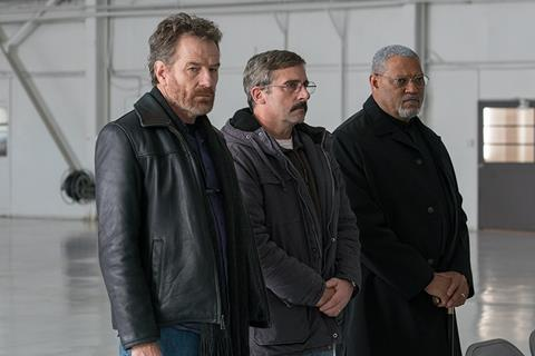 Last flag flying 2 amazon studios