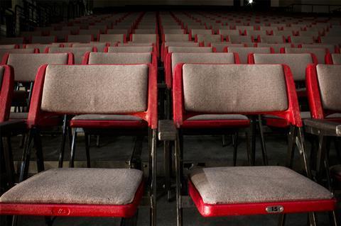Cinema generic pexels