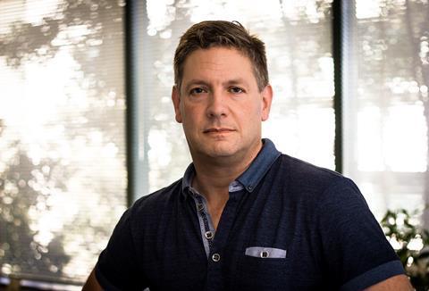 Greg Schenz