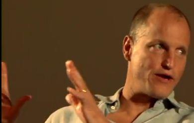 Woody Harrelson talks Rampart at LFF 2011