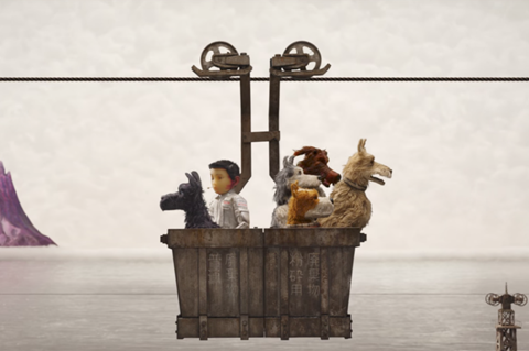 isle of dogs c fox searchlight