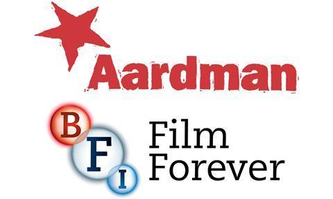 Aardman BFI