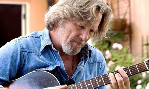 Jeff Bridges  Crazy Heart
