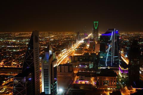 Riyadh pixabay