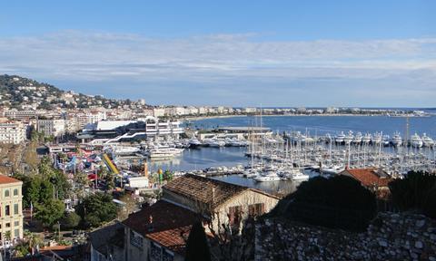 Cannes generic
