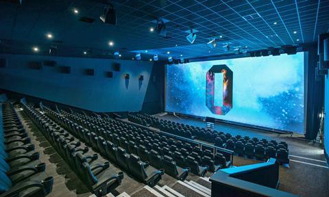 Odeon Isense