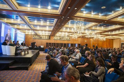Europa cinemas conference 2015