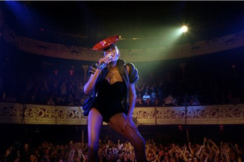 Grace jones image 2
